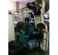 Used Karl Mayer Warp Knitting Machine For Sell