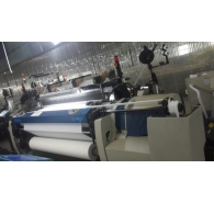 Used Picanol OptiMax Rapier Loom Machine For Sales