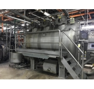 Used Sclavos HT Dyeing Machine For Sell