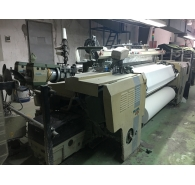 Used Picanol GTX Rapier Loom Machine