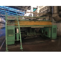 Used Ramalumin indigo Sheet Dyeing Machine