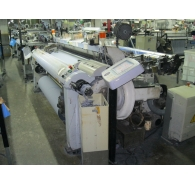 Used Vamatex Silver Rapier Loom Machine