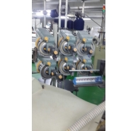 Used Picanol Gammax Rapier Loom Machine
