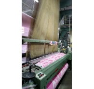 Used Sulzer Ruti electric jacquard Terry Towel Rapier Loom Machine