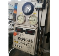 Used Fongs HT ECO-8 Dyeing Machine