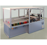 Automatic laboratory dispensing system