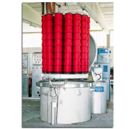 Dyeing Machinery Package - API/V